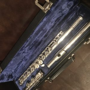 Gemeinhardt 2SP Flute | Student Model | Atlanta ProWinds