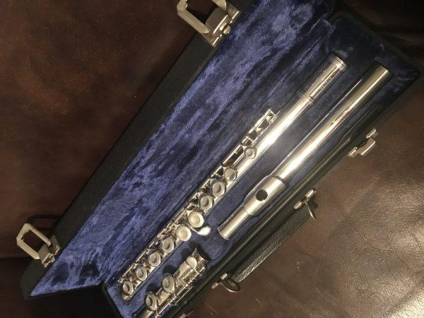 Gemeinhardt 2SP Flute | Student Model | Atlanta ProWinds
