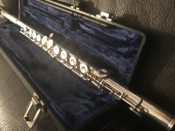 Gemeinhardt 2SP Flute