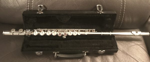 Selmer Bundy Student Flute | Nickel Plate | Atlanta ProWinds