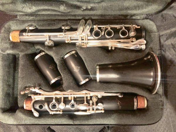 Selmer Paris Signature Clarinet - Atlanta ProWinds