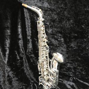 Yamaha YAS-82ZS Custom Z Alto Saxophone