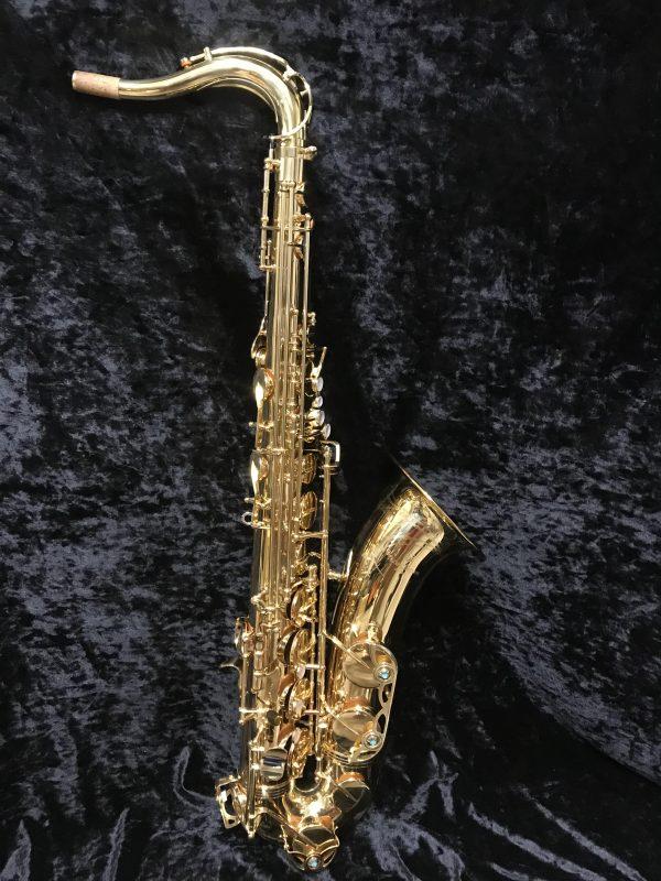 Yanasigawa W01 Tenor Saxophone